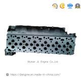 6.7Lディーゼル機関の部品のためのDongfeng Cummins Dcec Isdeのシリンダーヘッド5282703