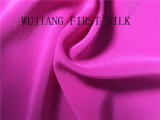 伸張の絹ジョーゼット