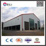 Vertiente prefabricada alta calidad de la fábrica de acero
