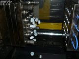 自動およびプレフォームの注入のタイププラスチック射出成形機械