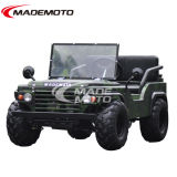 110cc Mini Willys Jeep (JW1101-D)