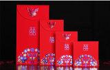 Heiße stempelnde Papierfolie für des Geschenk-Papier-/Plastik/PU Beutel