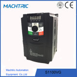 주문을 받아서 만들어진 3 단계 380V 15kw AC 변환장치 Transistorized 드라이브