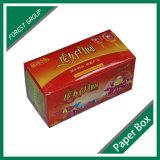 ペーパー蝋燭の包装ボックス