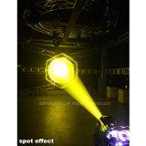 330W 16r 광속 반점 세척 3in1 이동하는 맨 위 빛