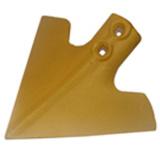 農機具の部品か機械装置部品または鋳造の機械装置