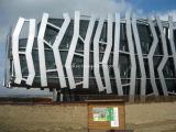 Globond plus het Samengestelde Comité van het Aluminium PVDF (PF142)