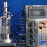 5L 기계적인 약동된 유리제 Fermenter