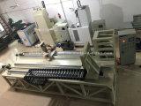 máquina-instrumento de endurecimento de indução do CNC da freqüência média do SCR 800kw para o trabalho Rolls de 2m
