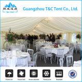 tienda grande de la boda del 15X50m para el banquete de boda de 500 personas en Botswana
