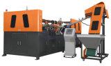 Machine automatique de soufflage de corps creux de bouteille d'animal familier de 6 cavités