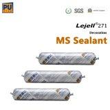 Hoch-Modul Aufbau-dichtungsmasse Lejell271