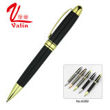 사무실 문구용품 선전용 펜 OEM는 인기 상품에 금속 펜을 받아들인다