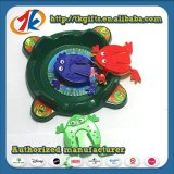 2017 Hot Sale Plastic Going Frog, Frog Game Toy pour enfants