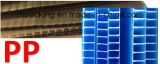 Solide, blanc opaque 4 ' *8'1220mm*2440mm/PP Coroplast Correx Corflute pour le Signage
