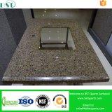 人工的な水晶石カウンタートップのためのマルチカラー平板