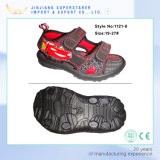 New Design Teenage Boys Open Toes Skidproof Sandals