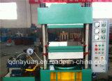加硫装置のセリウムおよびISO9001のゴム製版の出版物の加硫機械