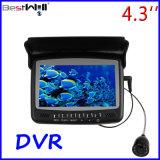 4.3'' цифровой экран поиска рыбы подводного/Ice промысел камера 7ДГС