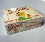 Grande Bambu passa i documenti di fumo di rotolamento con il buon prezzo