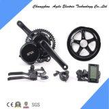 kit del motor del mecanismo impulsor eléctrico de 36V 250W Bafang MEDIADOS DE para la bici