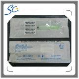 Microchip animal RFID 134,2Hz avec seringue pour le suivi des animaux de compagnie