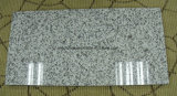 Blanco Seasame/G655/Pulido flameados/losa de granito pulido de baldosa/cocina/Vanidad Top/encimera