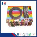 Starke Streifen-Magneten, Gummimagnet-Fabrik
