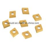 Garnitures intérieures de tour de Cutoutil Ccmt0602 Sclcr/L 95degree