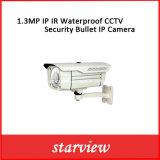 監視1.3MP IP IR Waterproof CCTV Security Bullet IP Camera (WH13)