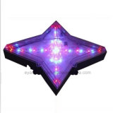 10W LED Star Point Source Light 15mm RGB LED Light