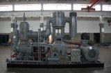 Compresor de aire de alta presión para el compresor de la máquina del moldeo por insuflación de aire comprimido del animal doméstico/el compresor de aire de la bebida