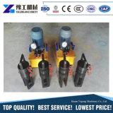 Máquina fría de la protuberancia del Rebar rentable Jyj-32 para la venta