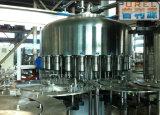 Máquina de rellenar del animal doméstico del agua pura automática de la botella