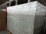 Materiais de construção Painéis de favo de mel de alumínio Painéis de fachadas de parede Materiais de decoração