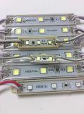 12V SMD 5050 3つのLEDの印の照明