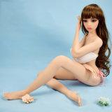 Самые лучшие взрослый куклы влюбленности игрушки 132cm секса реалистические с сертификатами SGS RoHS Ce