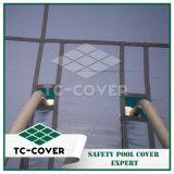 Couverture de fabrication élevée de maille de sûreté pour le syndicat de prix ferme extérieur