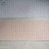 Tissu de code barres pour le couvre-tapis antidérapant, tissu de maille pour l'émulsion de PVC