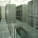 Piattaforma dell'acciaio delle 2 file