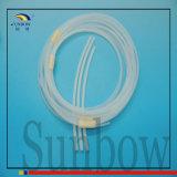 Fluoropolymer UL van Sunbow PTFE Buizenstelsel Op hoge temperatuur