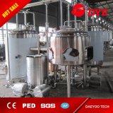 Chauffage à vapeur, chauffage électrique, système de brassage au gaz