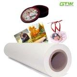 Fábrica de fornecimento rápido Dry 80GSM Sublimation Transfer Paper