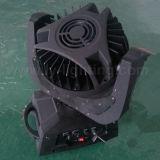 RGBW DMX512 108X3w LEDの回転ビーム移動ヘッド
