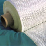 Eガラスのガラス繊維によって編まれる布