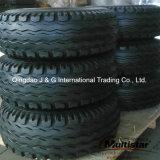 10.0/80-12農場のタイヤの道具のトレーラーはトラクターのタイヤにタイヤをつける