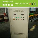 PP PE de alta eficiencia de las trituradoras de eje único