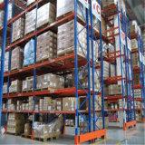 Do armazenamento industrial do armazém de Sanlian racking seletivo resistente/prateleira da pálete