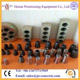 Cnm-Yjm Pretressed Flat Slab Anchor Head