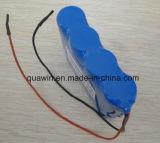 3.7V het Pak van de Batterijen van het 12.5ahLithium